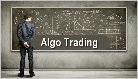 Design automated trading system