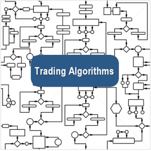Algorithmic trading platform architecture