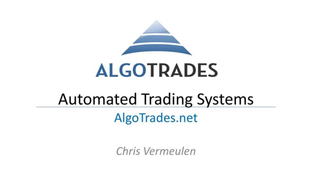 Flextrade trading strategies