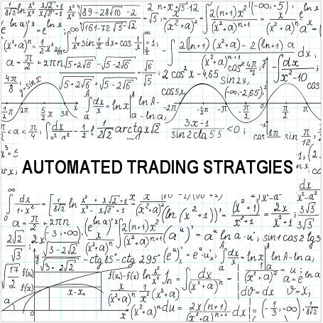 Automated options trading strategies
