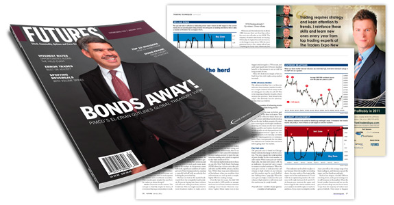 Automated Trading Systems Magazine
