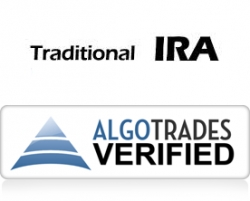 Algorithmic Trading Systems IRA