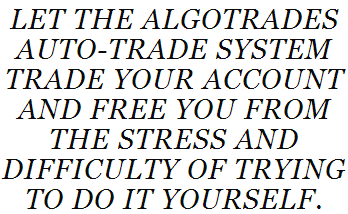 Automated trading system design