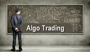 Automated Investing Algo Trading Companies