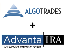 AlgoTrades and AdvantaIRA