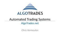 Quantitative Trading Strategies Video