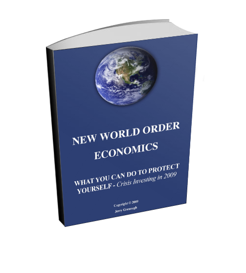 New World Order Economics